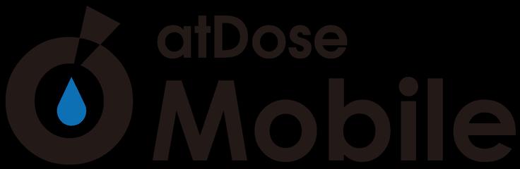 atDose Mobile Logo